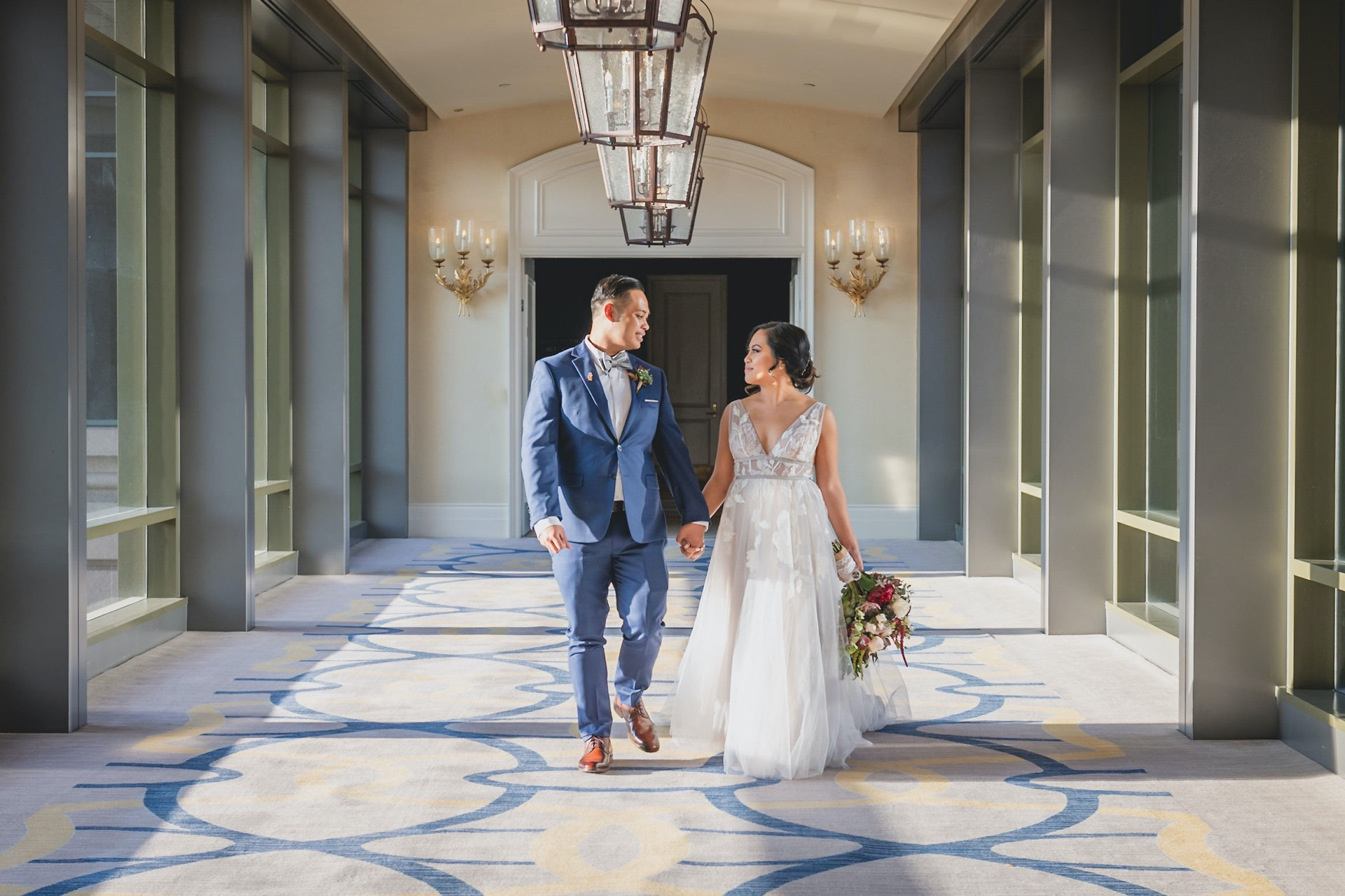 Angela Garcia's Tips For New Wedding Planners